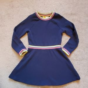 Mini Boden Girls' Sweatshirt Dress
